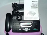 telefax  Panasonic KX-FT8CE